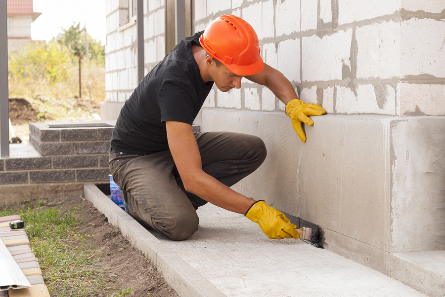 Joliet IL foundation repairs