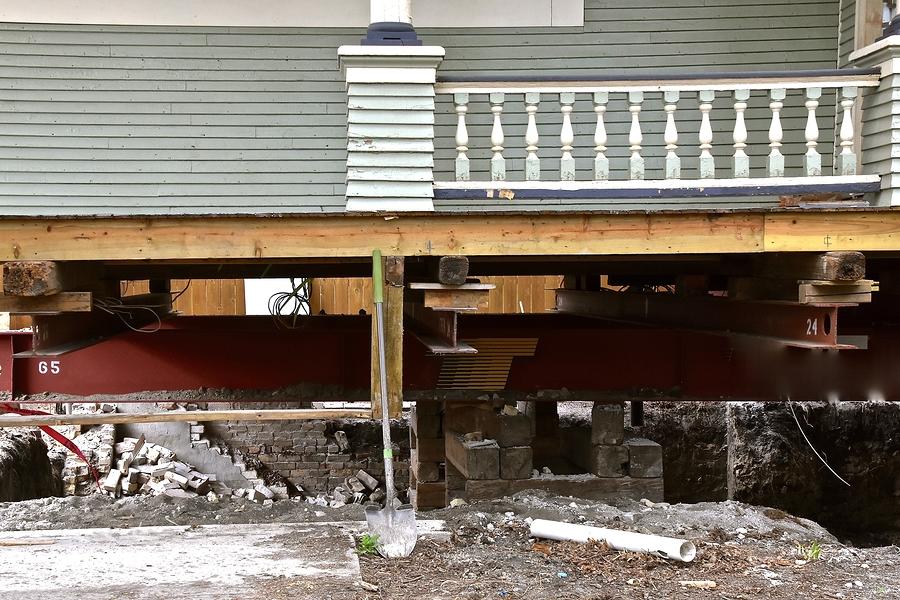 Joliet-IL-Foundation-Repair-Waterproofing-Crew-Crawl-Space-Repair